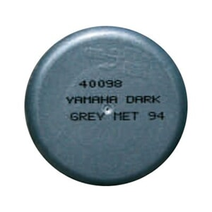 Yamaha Dark Grey Metallic 40.098