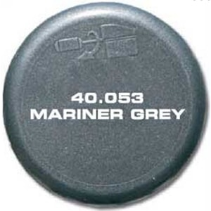 Mariner Grey Metallic 40.053