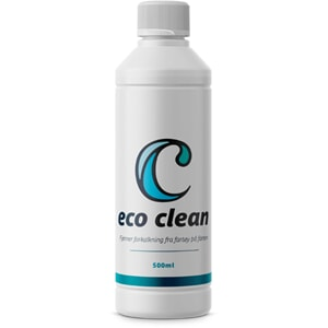 Eco Clean 500ml flaske