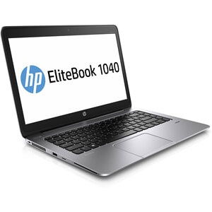 "HP Elitebook Folio 1040 G2 i7 256SSD 8GB-RAM 14"" FullHD"