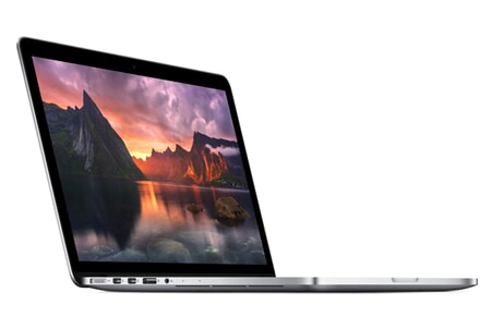 Apple Macbook Pro i5 8GB-RAM 256GB-SSD OSx