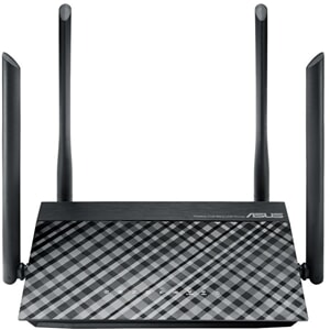 ASUS RT-AC1200 Nordic Wireless Router AP 802.11 a/b/g/n/ac 8