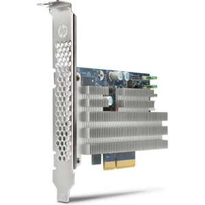 HP Z Turbo Drive G2 512GB PCIe SSD