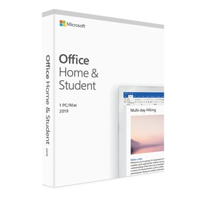 Microsoft Office Home & Student 2019 Online Download