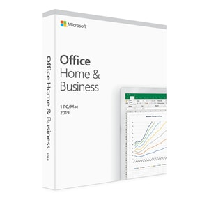Microsoft Office Home & Business 2019 Online Download