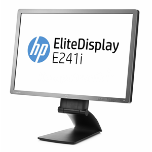 "HP Elitedisplay E241i 24"" IPS Skjerm 1920 x 1200"