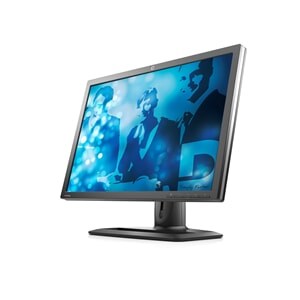 "HP ZR2440W 24,1"" IPS monitor 1920x1200"