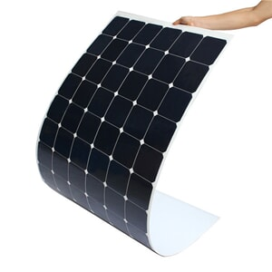 Solcellepanel
