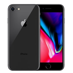Apple iPhone 8 64GB - Space Grey