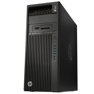 HP Z440 Intel  E5-1650v4 64GB RAM 256SSD Quadro M4000 8GB