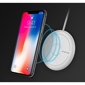 Wireless Qi Fast Charger Ugreen