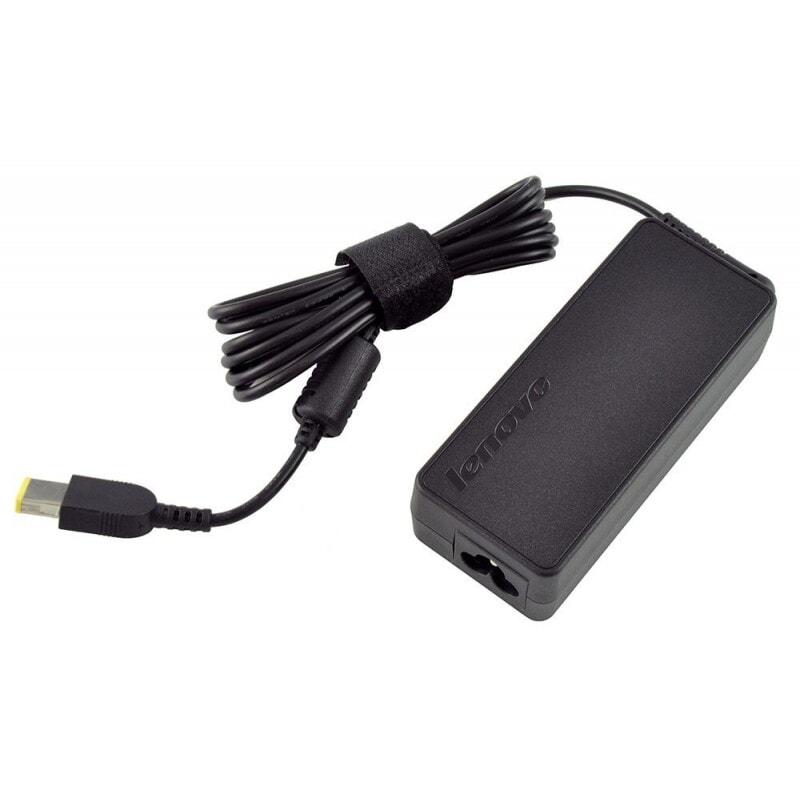 Lenovo lader brukt med kabel PCdeal.no
