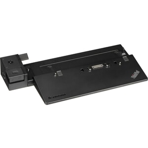 Lenovo ThinkPad Ultra Dock 90W + Lader