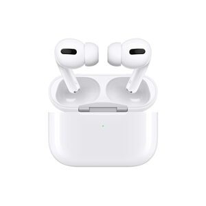 Apple AirPods Pro Med trådløst ladeetui